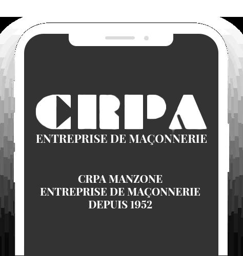 CRPA Nous contacter